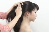 3 kiểu tóc búi thanh lịch dễ làm, hợp đồ len ngày đông